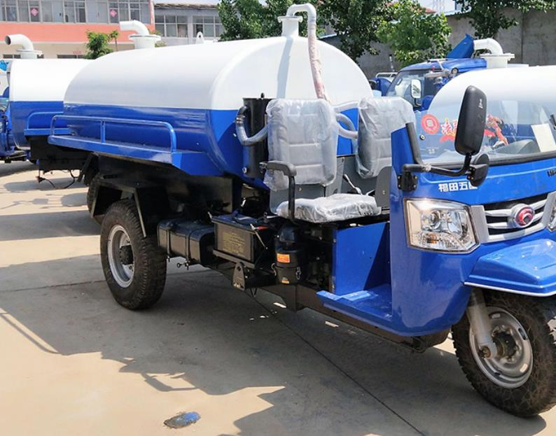 克拉瑪依市三輪吸糞車最新消息車型多