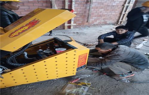 自貢什么機器可以用于輸送混凝土二次結構構造柱泵