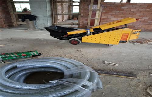 廣西輸送混凝土的設備有哪些二次結構泵