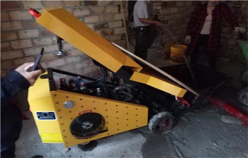 濱州房建用什么機器好二次結構過梁澆筑泵
