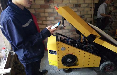 通遼混凝土輸送的機器二次結構澆筑泵