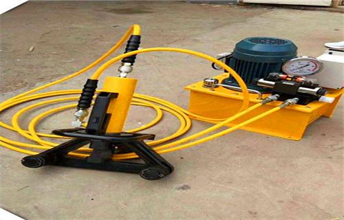 四川樁頭用手提式鋼筋彎曲機的價錢