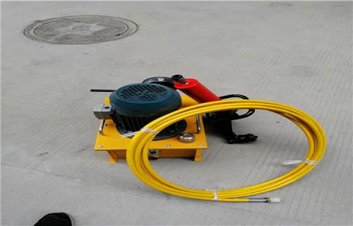 酒泉小型液壓彎曲機的維護