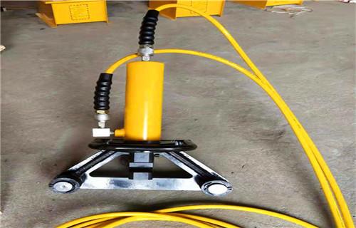 唐山手持式鋼筋彎曲機折彎機的保養