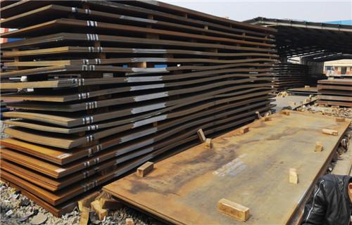 安順NM360鋼板市場價格