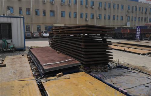 迪慶新余NM400鋼板現貨廠家