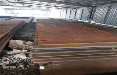 鄂州耐磨NM400鋼板廠家生產