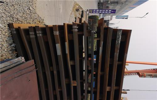 廣安新鋼NM360耐磨鋼板現貨充足