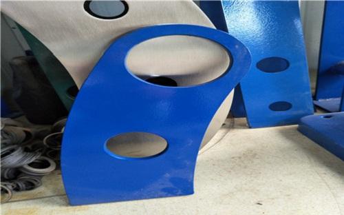 朝陽 不銹鋼復合管護欄生產快速化
