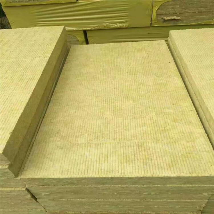 六盤水外墻憎水巖棉板供應廠家實力廠家