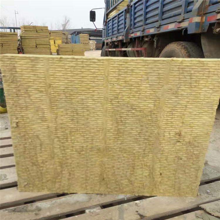 苏州防火岩棉板出厂价格