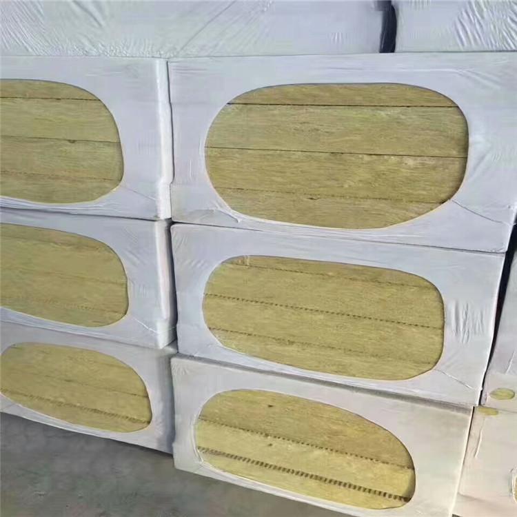 酒泉巖棉保溫板生產廠家質優價廉