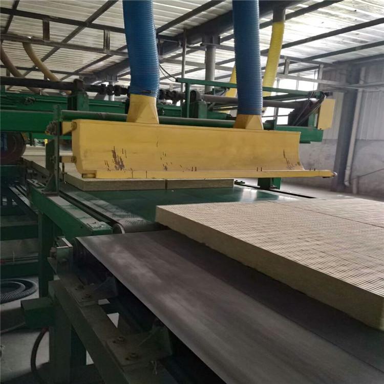 重慶A級防火巖棉板廠家報價質量體系認證廠家
