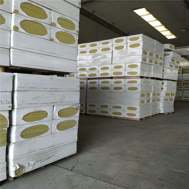 廊坊保温岩棉板生产厂家欢迎洽谈