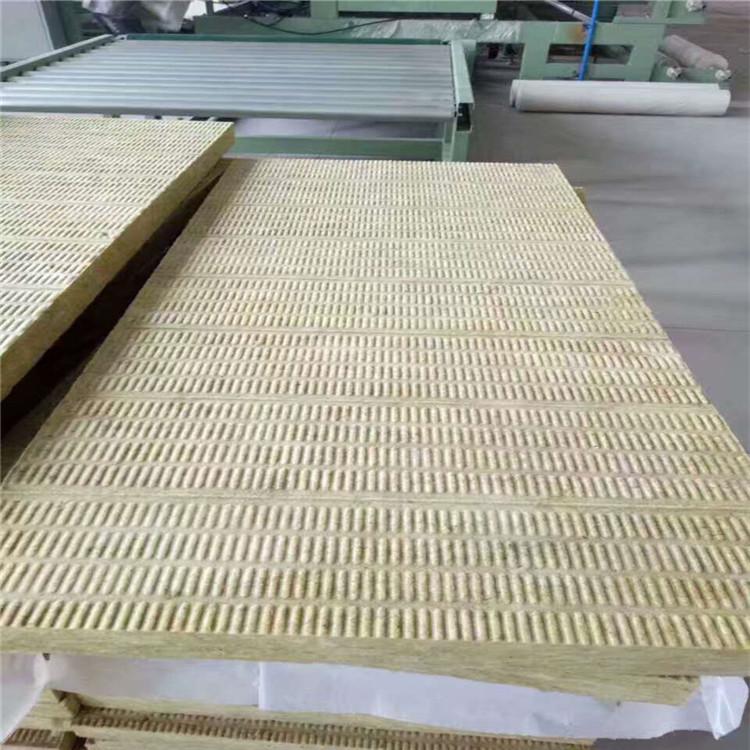 南昌巖棉復合板廠家報價保質保量