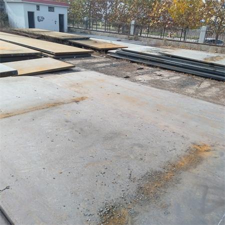 黑河NM360耐磨板保材質品質一流