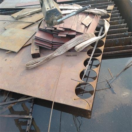 广西NM500耐磨板现货库存价格优惠