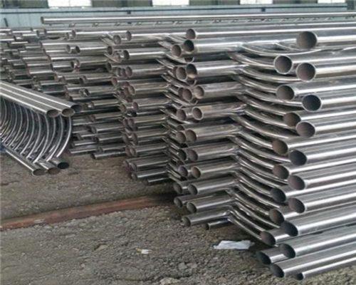 克拉玛依304不锈钢碳钢复合管现货实力定制
