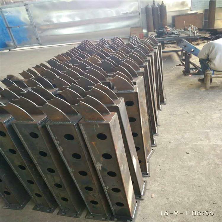 宁夏202不锈钢复合管护栏防护品牌厂家