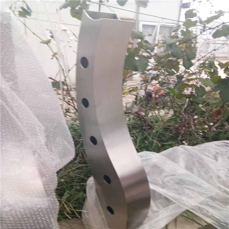 寧夏201/304不銹鋼碳素鋼復合管供應鑫旺通欄桿