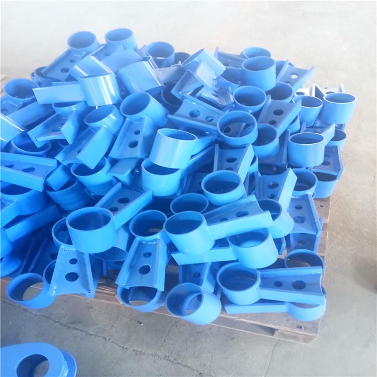 海西201/304不銹鋼碳素鋼復合管價格鑫旺通欄桿