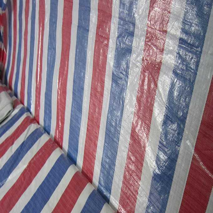 佳木斯油田彩條布尺寸