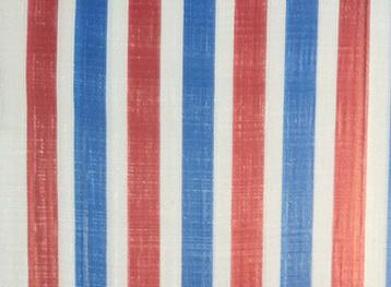長沙全新料加厚覆膜彩條布優質服務