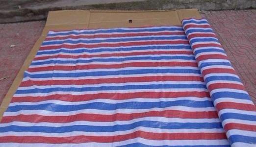 黑河農場彩條布:質量可靠