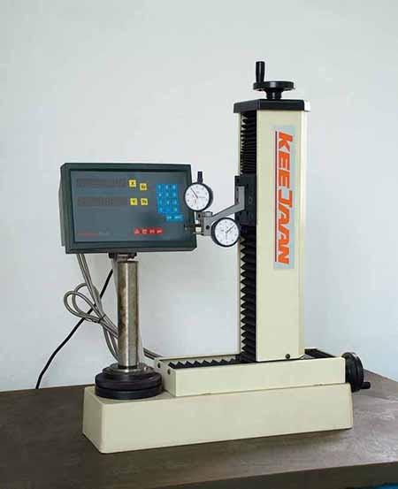 鄭州儀表測試儀器一站式計量服務設備檢測工具檢驗報告