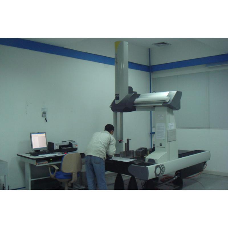 銅川儀表檢測校準儀器校準儀表計量報告廠家合作