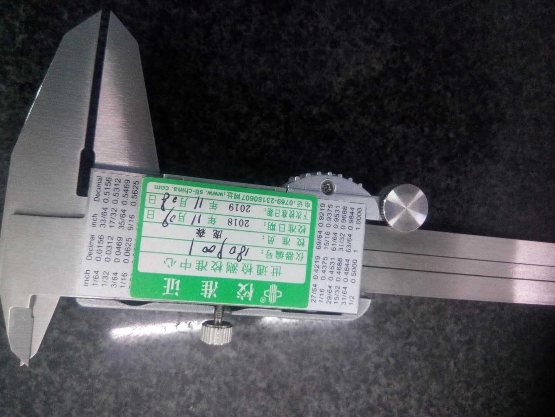 焦作仪表检测标定仪器校准仪表计量报告厂家合作