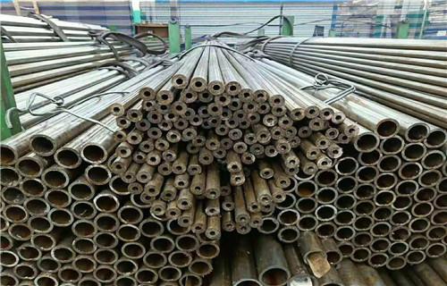 吉安351*10石油裂化無縫鋼管多少錢