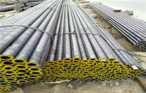 淄博351*10石油裂化無縫鋼管廠家電話