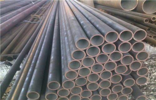 安康寶鋼無縫鋼管價格