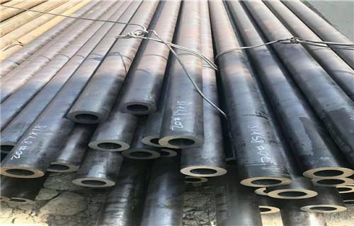 呂梁351*10石油裂化無縫鋼管廠家電話