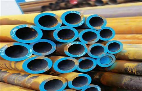臨夏寶鋼63.5*4高壓鍋爐鋼管報價