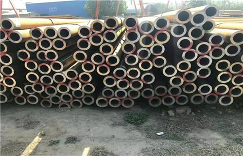 張掖寶鋼63.5*4高壓鍋爐鋼管現貨