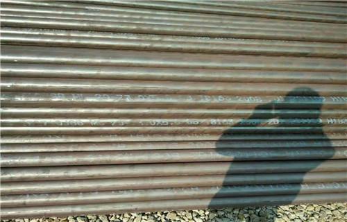 西宁351*10石油裂化无缝钢管报价