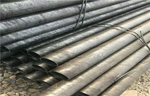 天水寶鋼63.5*4鋼管價格