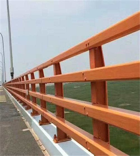 甘南不銹鋼復合管橋梁護欄供應