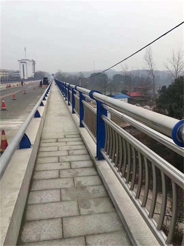 廣西省玉林市不銹鋼工藝造型護欄優級質量
