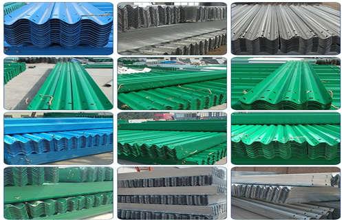 蘇州a級波形鋼護欄廠子直銷
