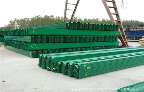 安徽單面波形梁鋼護欄一米多重