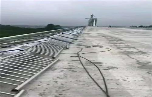 海口橋梁不銹鋼護欄備有現貨