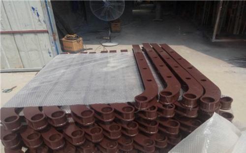 綿陽橋梁不銹鋼護欄可按客戶需求生產