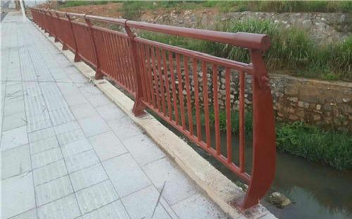 黑河不銹鋼復合管橋梁護欄低廉堅固