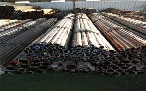 景德鎮不銹鋼復合管欄桿專業廠家定制