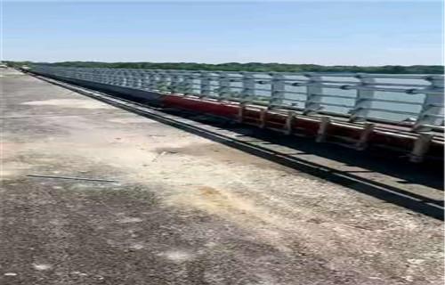 大兴安岭不锈钢双金属复合管景观护栏实体加工厂