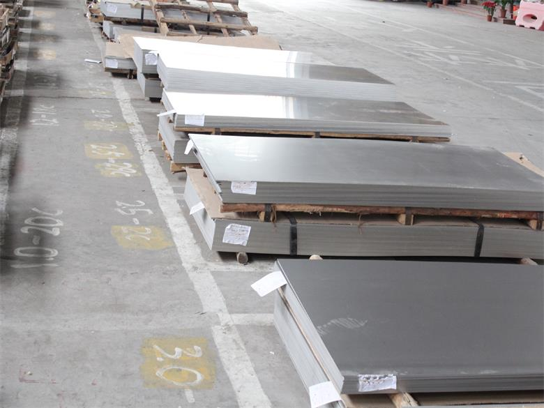 井陘310S不銹鋼板卷板出廠價格表新聞(總代理)