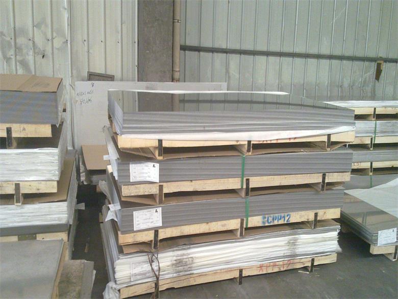 井陘礦310S不銹鋼板卷板出廠價格表新聞(總代理)